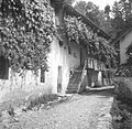 Hiša Podbela, pri Mehevcu 1951.jpg