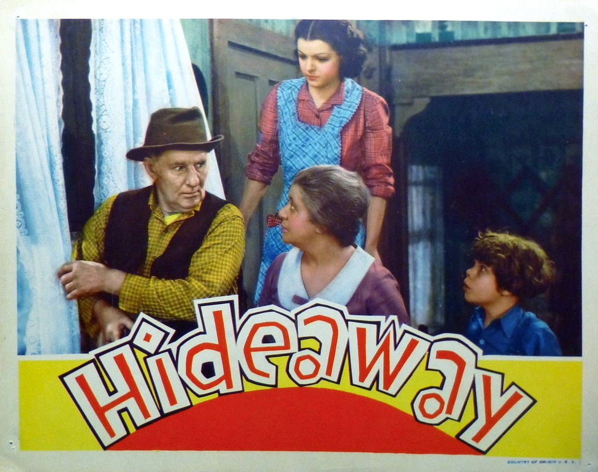 Hideaway Film