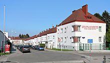 gartenstadt wikipedia. Black Bedroom Furniture Sets. Home Design Ideas