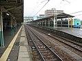 Higashi-Sanjo Station 20090507.JPG