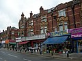 High Street North, E12 (1) - geograph.org.uk - 452521.jpg