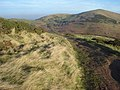High level path on the Worcestershire Beacon - 2 - geograph.org.uk - 754956.jpg
