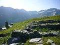 Hiking Switzerland Valserhorn and Baerenhorn from Selva Alp, Vals.jpg