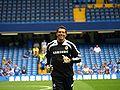 Hilario Chelsea August 2008.jpg