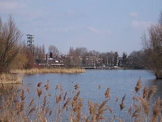 Kleiwegkwartier - Image: Hillegersberg Schiebroek