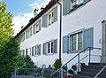 Hirschgraben 11 ehemaliges Kanonikerhaus, Feldkirch.JPG