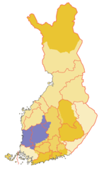 Historical province of Satakunta in Finland.png