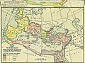 History of Europe, ancient and medieval- Earliest man, the Orient, Greece and Rome (1920) (14780174014).jpg