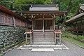 Hiyoshi Taisha shrine , 日吉大社 - panoramio (32).jpg