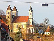 Regensburg Steinweg