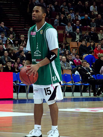 BSN Most Valuable Player Award - Walter Hodge won the award in 2014, after leading the league in assists.
