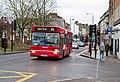 Hoe Street - geograph.org.uk - 2232786.jpg