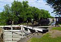 Hog's Back locks, Rideau Canal.jpg