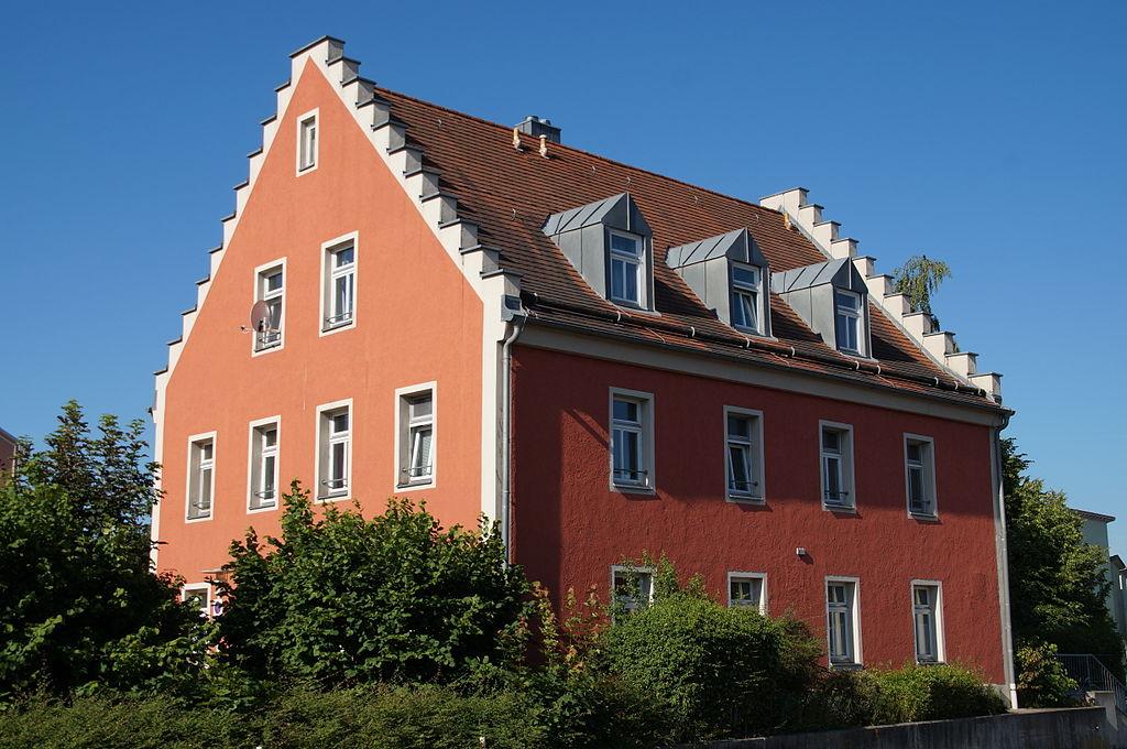Regensburg liebigstr PRAEGNANT Study: