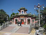 Hoi An, Assembly Hall of the Fujian Chinese Congregation (6224320374).jpg