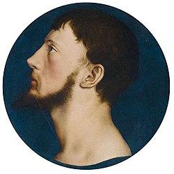Holbeinthomaswyatt