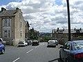 Hollings Road - viewed from Walker Drive - geograph.org.uk - 1364848.jpg