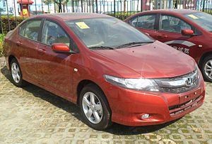 Honda City V China 2012-07-21.JPG