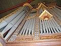 Hooglandse Kerk orgel kikker.JPG