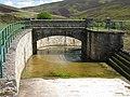 Hopes Reservoir spillway - geograph.org.uk - 1284238.jpg
