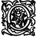 Horace Satires etc tr Conington (1874) - Capital O type 2.jpg