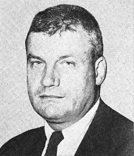Horace Seely-Brown Jr. American politician