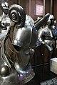 Horse armour with horns (29680976606).jpg