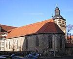 Hospitalkirche heilig geist kirche hospitalplatz