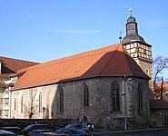 Hospitalkirche Erfurt