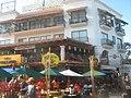 Hotel, Playa del Carmen, México. - panoramio.jpg