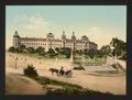 Hotel Excelsior, Regina Palace, Cimiez, Nice, France-LCCN2001697642.tif