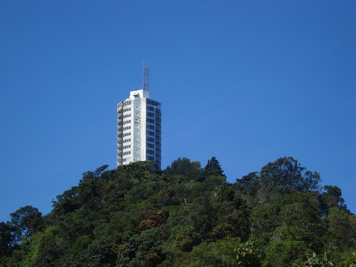Hotel humboldt wikipedia la enciclopedia libre - Hotel la garriga de castelladral ...