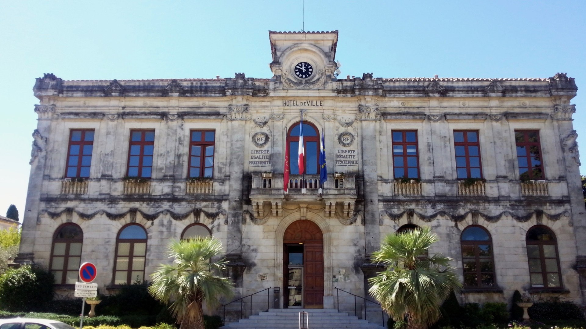 Hotel Saintes Maries De La Mer Etoiles