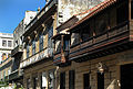 Houses in Calle Obispo (Havana, Jan 2014)-2.jpg