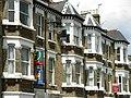 Houses on Cruden Street, Islington - geograph.org.uk - 1360262.jpg