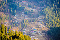 Houses on the hills in Nathiagali.jpg