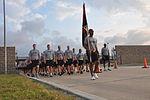Houston-area reserve unit prepares for 'Heroes' run 120908-A-YQ539-025.jpg