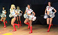 Houston Texans cheerleaders at Iwakuni 1.jpg