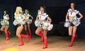Houston Texans cheerleaders at Iwakuni 1.jpg