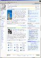 Hovudside ie6 wikibar2.png