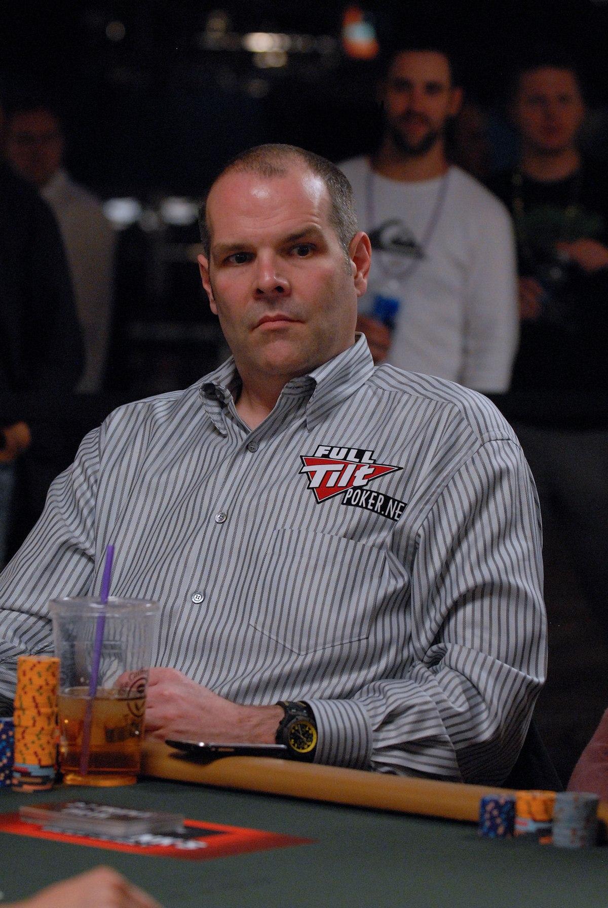 poker face katy lederer