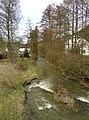 Hromnice, Třemošná River.jpg