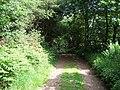 Hubber Lane - geograph.org.uk - 185816.jpg