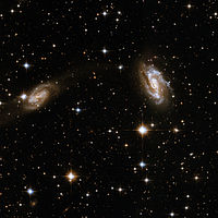 Hubble Interacting Galaxy IRAS 18090 (2008-04-24).jpg