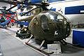 Hughes OH-6A Cayuse 506 (67-16506) (6819193438).jpg