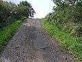 Hump back bridge, Donaghanie - geograph.org.uk - 1518234.jpg