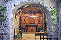 Hungary-2547 - Sacrament Chapel (7814479650).jpg