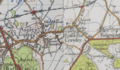 Husborne Crawley 20th Century Map.png