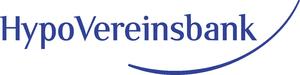 HypoVereinsbank - Logo of Bayerische Hypo- and Vereinsbank until March 2008.
