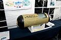Hydrogen high pressure tank - Picture by Bertel Schmitt.jpg